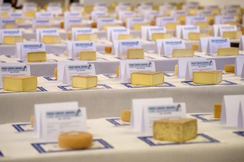 Swiss Cheese Awards 2018